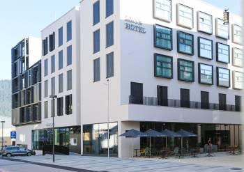 Österreich Tagungshotels - arte Hotel - Kufstein