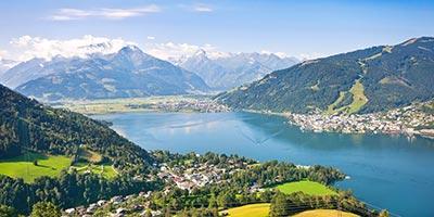 Tagen Sie in Tirol