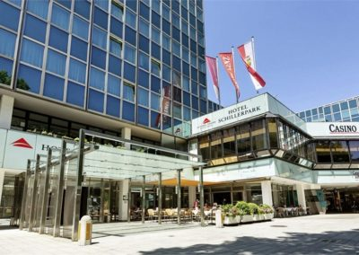 Austria Trend Hotel Schillerpark