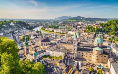 Tagungshotels in Salzburg