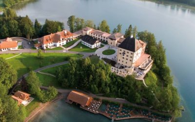 Hotel Schloss Fuschl – Meet your Suite