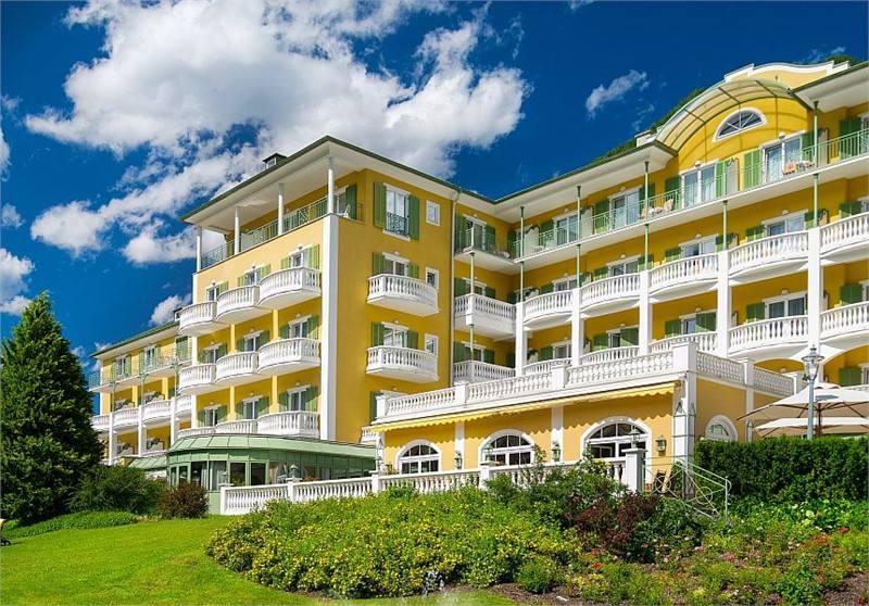 Das Alpenhaus Gasteinerstal – Ihr Seminarhotel im Salzburger Land