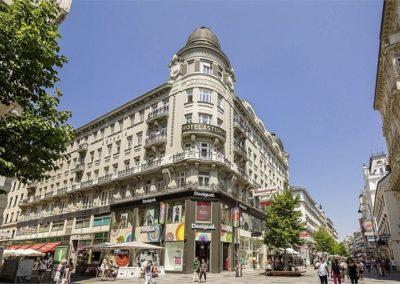 Tagungshotel in Wien – Austria Trend Hotel Astoria Wien