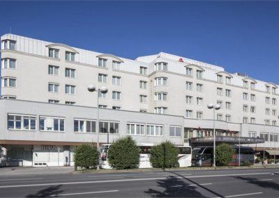 Austria Trend Hotel Europa Graz – Tagungshotel in der Steiermark