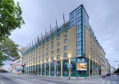 Tagungshotel in Wien – ARCOTEL Wimberger Wien