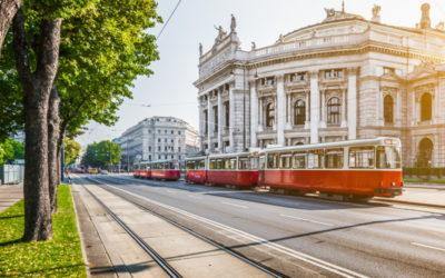 Tagungsdestination Wien