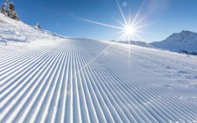 Ein Winter ohne Après-Ski in Österreich