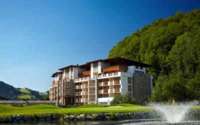 Grand Tirolia Hotel Kitzbühel Golf & Spa Resort