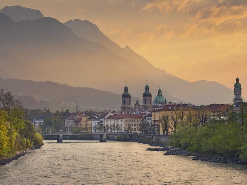 MICE Destination Innsbruck