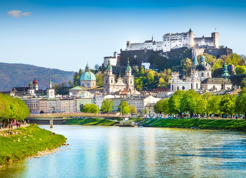 Tagungshotels in Österreich anfragen und buchen