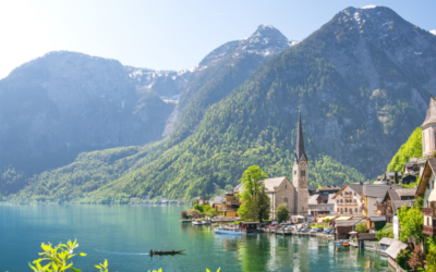 Incentives in Oberösterreich